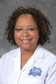 Kellie M. McFarlin, MD, FACS