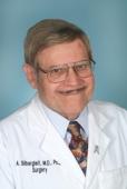 Allen Silbergleit, MD, PhD, FACS
